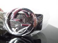 Gucci belt Black Cheap