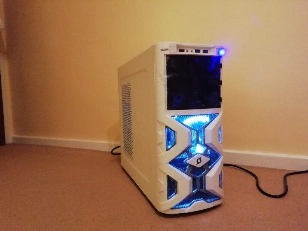i5 Gaming PC, i5 4430, 8GB RAM, GTX 780 3GB (GTX 1060), Plays Fortnite CSGO  etc Like New Condition | in Newcastle, Tyne and Wear | Gumtree