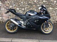 Suzuki gsxr 1000 k5 not k6 750 600 zxr r1 Cbr