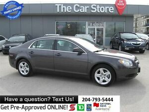 2010 Chevrolet Malibu LS - A/C, CRUISE, LOW KMS!!