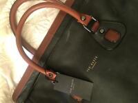 Ted baker men's travel bag