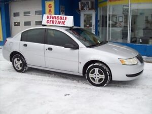 2005 Saturn Ion automatique