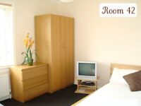 RM 42 Edinburgh Flatshare - Gorgeous Double Room - ALL BILLS INCLUDED IN YOUR MONTHLY RENT