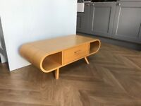 Rectangle Coffee Table with Drawer (Fonteyn from Made dot com)