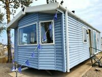 £298 per month, static caravan for sale, pay monthly, isle of sheppey - rent to buy