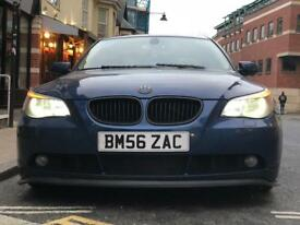 Bmw 530d remapped for swap only