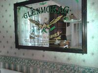 Glenmorag Vintage Mirror