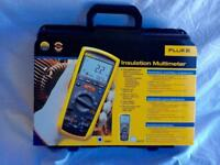 FLUKE 1587, Insulation Digital Multimeter