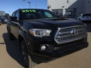 2016 Toyota Tacoma TRD OFFROAD, ONE OWNER, 29,108 KM