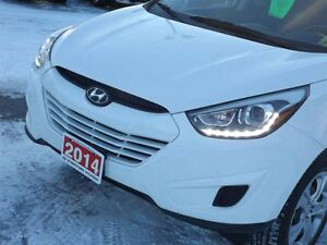 2014 Hyundai Tucson GL   ONLY 42K!   NO ACCIDENTS   ALL WHEEL DR Stratford Kitchener Area image 20