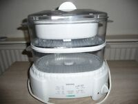 Tefal Steamer Cooker 600