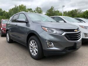 2018 Chevrolet Equinox LT ALL-WHEEL DRIVE