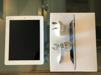 iPad 2 Wi-Fi 32GB perfect condition