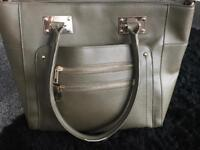 tote handbag,used but in excelent condition,was £45