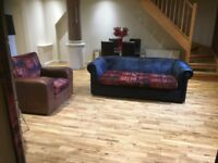 Amazing Award Winning Apartment - Large 2 bed with Terrace