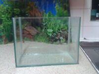 Small aquarium for sale