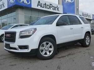 2016 GMC Acadia SLE/REVERSE CAM/CRUISE/KEYLESS/3RD ROW SEATING
