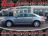 2009 Chrysler Sebring LX, Low km's, Well maintained