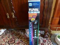 Fluval Aquasky LED Fish Tank Light 16 Watt