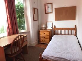 Room to let in central Headington shops/ brookes:all bills included £130 pw