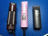 Grooming Parlour Equipment lightly used only on own dogs