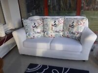 Ikea Sofa with removable covers
