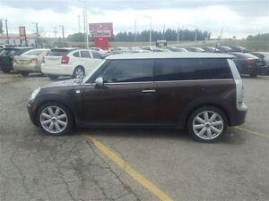 2010 MINI Cooper Clubman DUAL ROOF - FREE WINTER TIRE PACKAGE London Ontario image 6
