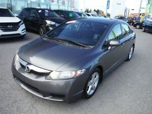 2010 Honda Civic Sport sun roof