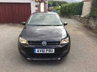 VW Polo 1.2 5Door