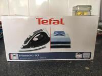 Brand new Tefal Maestro 63 Iron