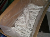 Free to Collect Large Quantity of TV Aerial Cables