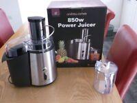 Power Juicer 850w