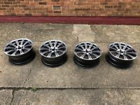 GENUINE 220 BMW M3 E92 19 INCH; WHEELS ALLOYS MV,M,M5,E46,M3,E90,M-Tec,E92,E93 BBS
