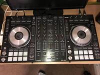 Pioneer DDJ-SX 2 CDJ Controller Mixer Desk Serato
