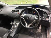 MID MONTH SALE 2007 Honda Civic Type-S 1,8 litre 3dr