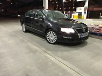2010 vw Passat 140bhp 6 speed not bmw or Audi