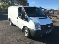 Ford Transit 2008 One Owner van Great Condition July 2018 Mot! 4 New Tyres 2 Keys