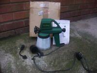 Toolworks Paint Sprayer