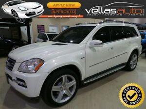 2012 Mercedes-Benz GL-Class GL 350**BLUETEC**4MATIC**AMG PKG**