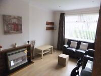 2 bedroom fully furnished ground floor flat to rent on Stenhouse Avenue, Stenhouse, Edinburgh