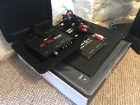 Rane SL2 Audio interface for Serato. Fantastic condition, comes w/ heavy duty case and original box