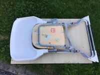 Mamas & Papas High Chair . very clean and in excellent condition