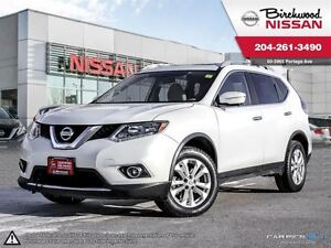 2014 Nissan Rogue SV AWD  BACK UP CAM  LOCAL TRADE