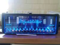 Hughes and kettner Tubemeister deluxe 40 head