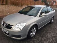 VAUXHALL VECTRA ** AUTOMATIC DIESEL ** 58 PLATE ** FULL SERVICE HISTORY **