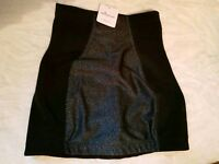 Anne Summers In Control Glitter Skirt Size 10 Small New With Tags New With Tags