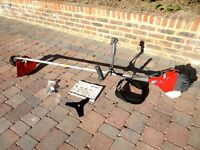 efco STARK 2500T Strimmer / Brush cutter - little used.