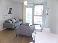 2 bed available now in Greenwich!