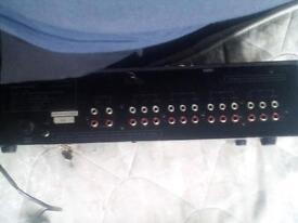 SSM-220 sound mixer