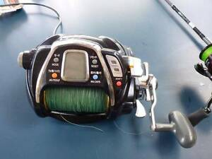 Daiwa Electric Reel - Seaborg MegaTwin MT1000 South Lake Cockburn Area Preview